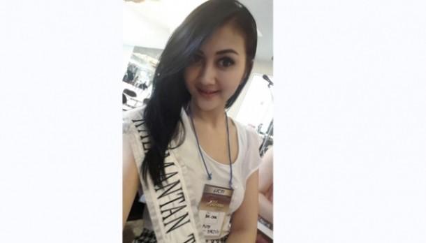 Puty Revita Tidak Diakui dari Kalimantan Timur
