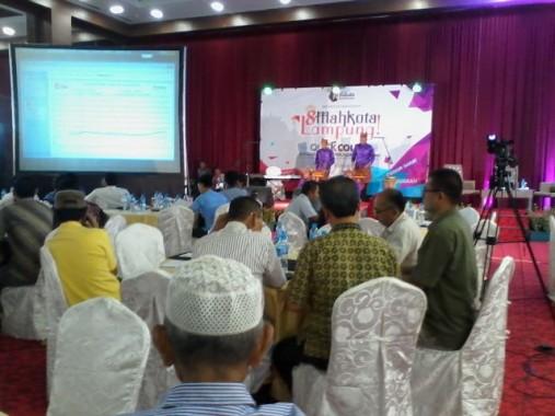Pilkada Serentak Lampung: Fenomena Pairin, Dari Bupati ke Wali Kota