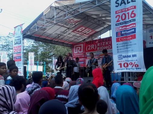 Asyik Sih Ada yang Nikah Muda di Universitas Lampung