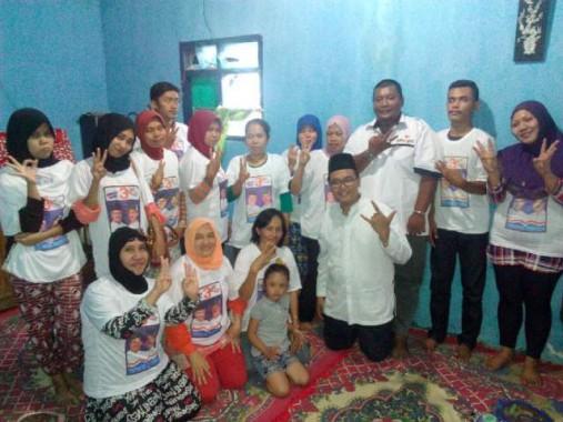 Bandar Lampung Kantong Pengangguran, Ini Solusi Tobroni Harun