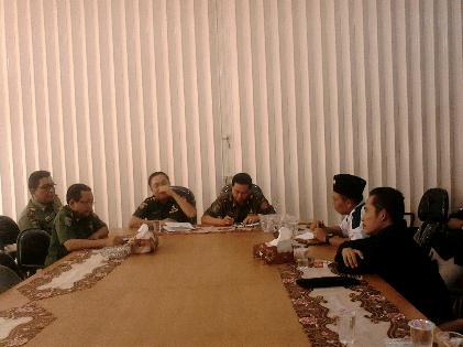 Asisten I: Pemprov Lampung Tak Bisa Sembarangan Copot Tauhidi