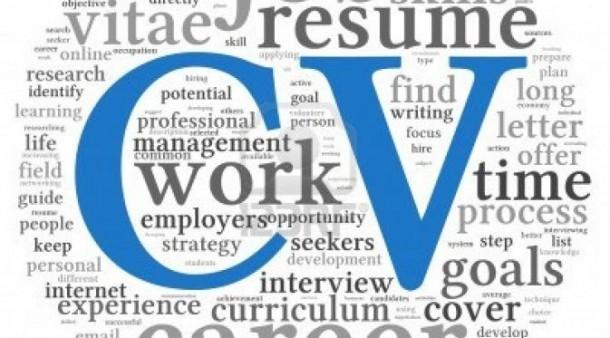 Membuat CV, Ini Trik dan Caranya Agar Lebih Menarik