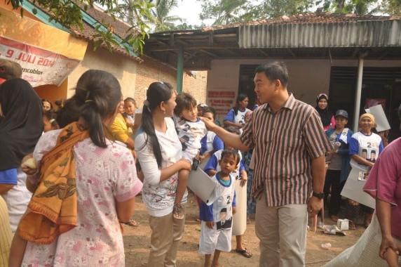 Rycko Menoza akan Gelar Hitung Cepat Hasil Pilkada Lampung Selatan
