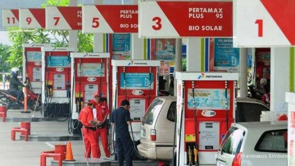 Yah… Harga Premium Hanya Turun Tipis jadi Rp7.150 per Liter
