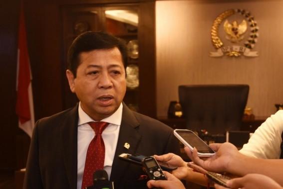 Anggota MKD dari Golkar Tanggapi Santai Desakan Setya Novanto Mundur