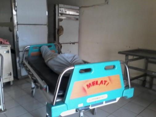 Jenazah Alfian Husin Akan Dimakamkan di Ponpes Anida Karanganyar