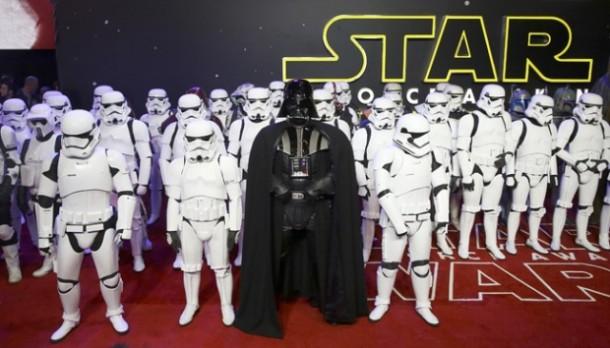 Star Wars: The Force Awakens Berhasil Cetak Rekor Baru dalam Sejarah Box Office