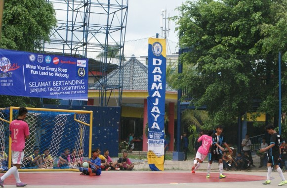 Student Futsal Tournament