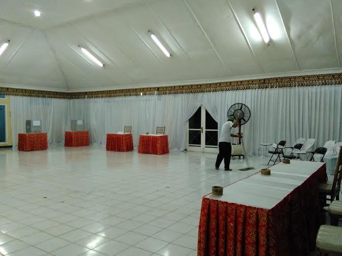 TPS 5, Keluarahan Palapa, Kecamatan Tanjungkarang Pusat | Andi/jejamo.com