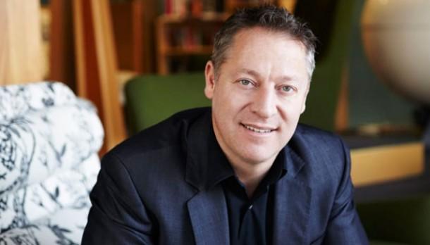 Ini Dia Tony Keusgen, Pemimpin Baru Google Indonesia Tahun 2016