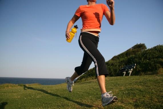 Trik Jogging