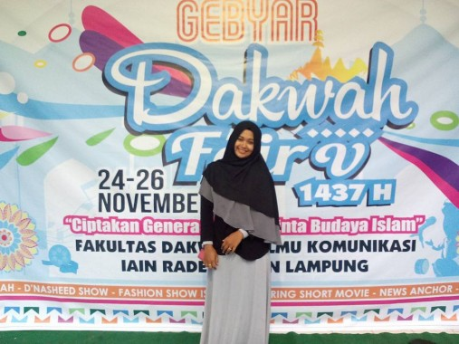 Musa Ahmad Doa Bersama Sebelum ke TPS 23 Yukumjaya Lampung Tengah