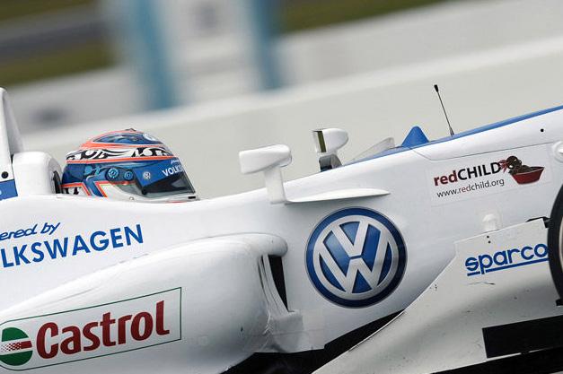 Ferarri Tantang Volkswagen Bersaing di F1