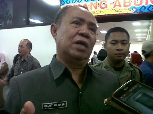 Wagub Lampung: Jangan Hamburkan Uang untuk Pesta Tahun Baru