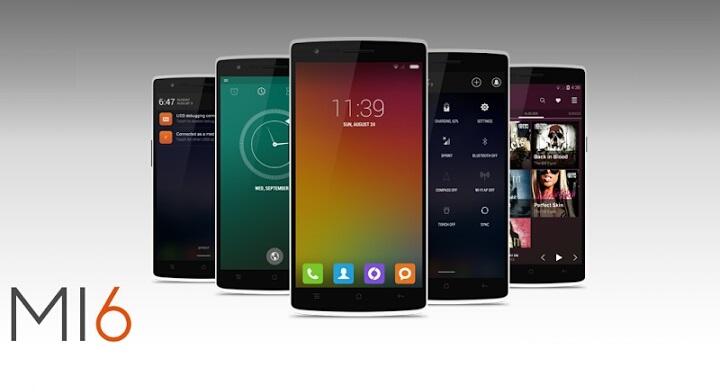 Xiaomi Mi 6 masuk dalam daftar smartphone yang paling dinanti-nanti di tahun 2016. | Ist.
