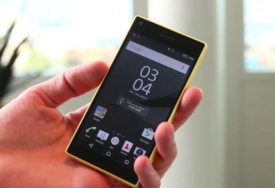 Sony Xperia Z5 Compact, Si Mungil Nan Gahar