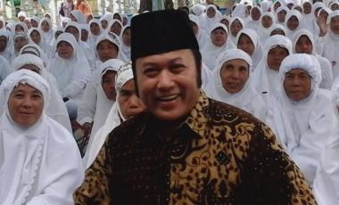 Breaking News: Hasil Hitung Cepat Pilkada Lampung Selatan Versi Rakata Zanudin Menang