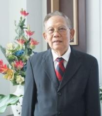 Pendiri IBI Darmajaya Alfian Husin Tutup Usia