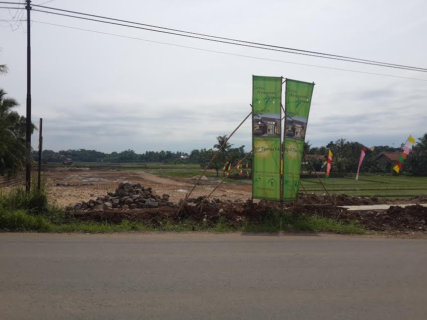 Junaidi Auly Reses di Lampung Timur, Proposal Biogas Masuk