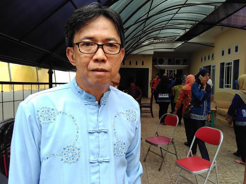 Ari Meizari Alfian: Beliau Ayah yang Tegasdan SangatDisiplin