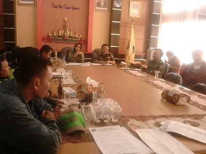 Didemo Buruh Soal UMK Tak Layak, Ini Jawaban Ketua Dewan Pengupahan Lampung