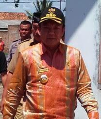 Agenda Pemprov Lampung 16 Desember 2015