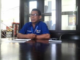Deputi Manager Hukum dan Humas PLN Lampung I Ketut Darpa. | Widya/Jejamo.com