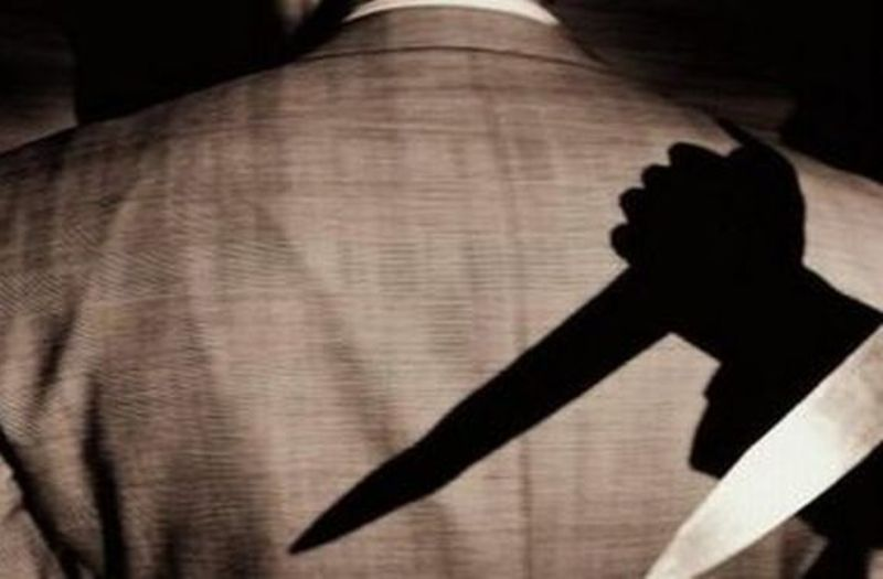 Ilustrasi pembunuhan. | okezone.com