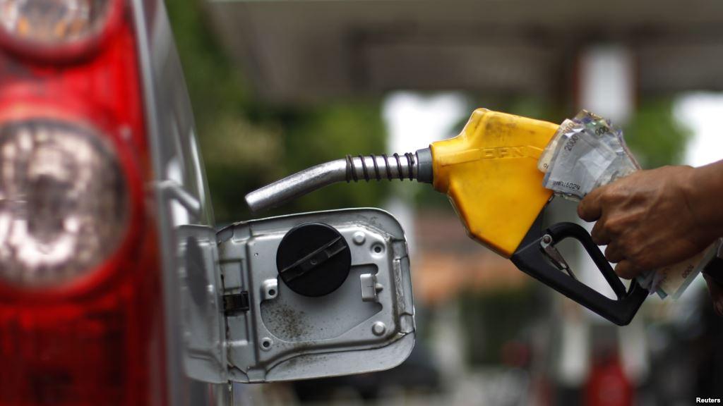 Kendaraan berbahan bakar (Ilustrasi). | pulsk.com