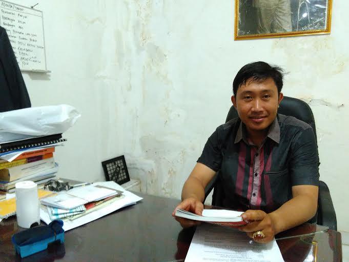 Direktur LBH Bandar Lampung, Alian Setiadi. | Andi/Jejamo.com