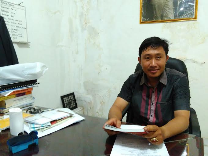 Ratusan Napi Gagal Mencoblos, LBH Bandar Lampung Kecam KPU