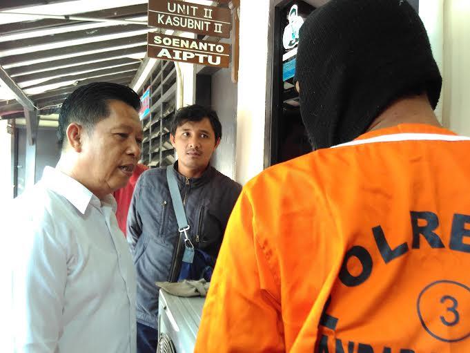 Presiden Jokowi Peringatkan Pejabat yang Punya Simpanan di Bank Luar Negeri