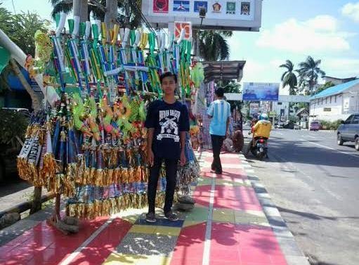 Family Playroom Bandar Lampung Tawarkan Paket Spesial 'Happy New Years'
