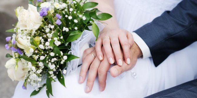 Pernikahan Menyehatkan Pria, Bagaimana dengan Wanita?