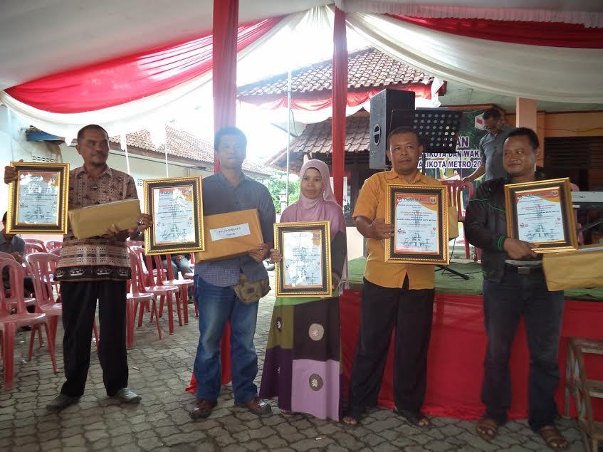 Polisi Usut Terus Kasus Pembuangan Bayi di Rajabasa Lampung
