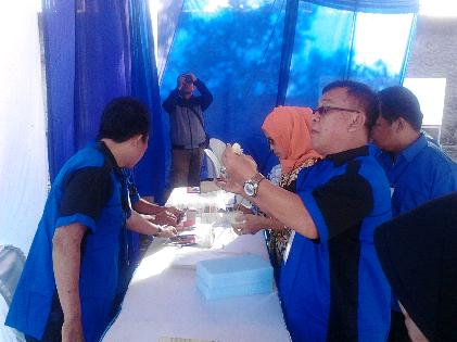 Pesta Demokrasi Digelar, Warga Bandar Lampung Berharap yang Terbaik