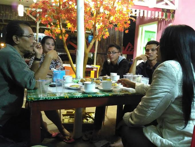 2015, Inilah Penangkapan Kasus Narkoba Terbesar di Lampung