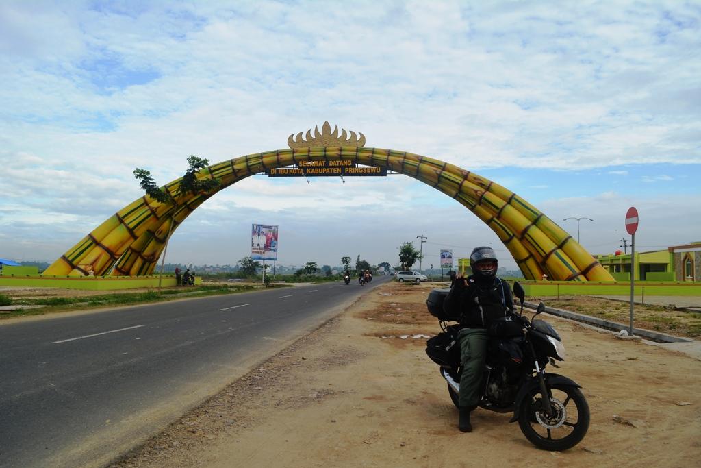 Yuk, Cicip Kelezatan Sate Gurita di Resto Cikwo Bandar Lampung