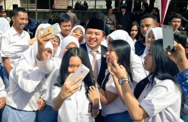 6 Sekolah di Lampung Masuk Dalam 503 Sekolah Berintegritas