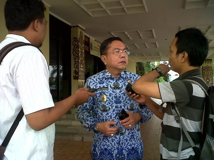 ASN Diharapkan Dukung Program Pembangunan Lampung 2016