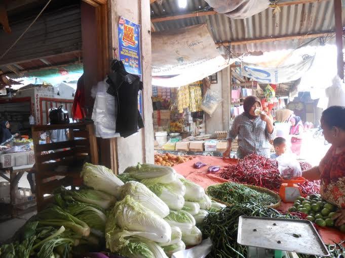 Jelang Natal dan Tahun Baru, Harga Kebutuhan Pokok di Pringsewu Naik