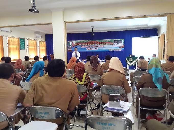 Pilkada Bandar Lampung, Sulpakar Tinjau Kesiapan TPS