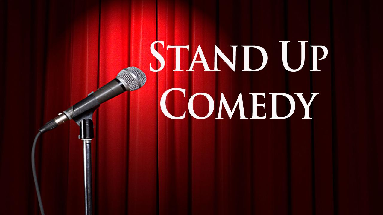Stand Up Comedy (Ilustrasi). | Ist.