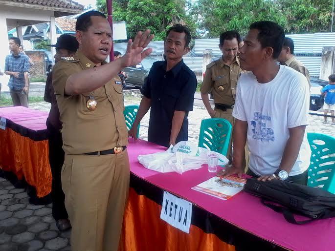 Astaga, Pj. Wali Kota Bandar Lampung Sulpakar 'Nyabu' Bareng Staf Pemkot
