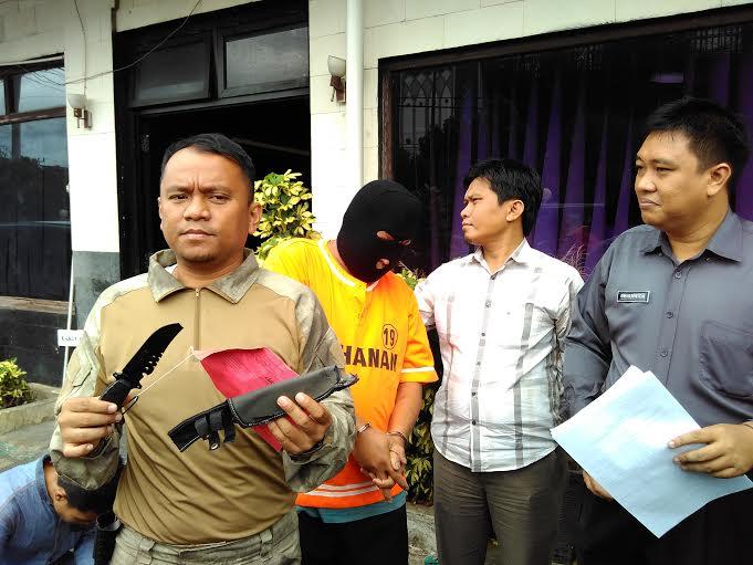 Hary Tanoe Lantik Ketua DPC Partai Perindo se-Lampung