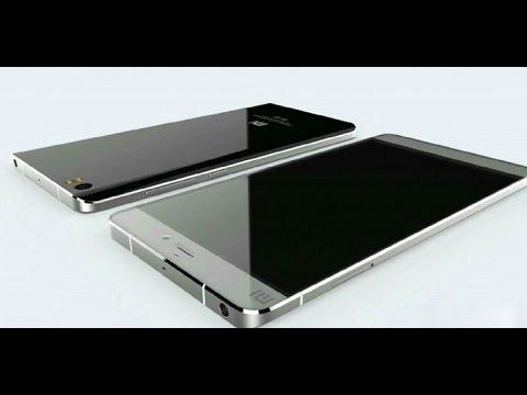 Xiaomi Gemini Siap Tantang Kecanggihan iPhone 6S