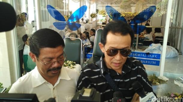 Kanwil Kemenkumham Lampung dan Pemkot Metro Gelar Luhkumtak