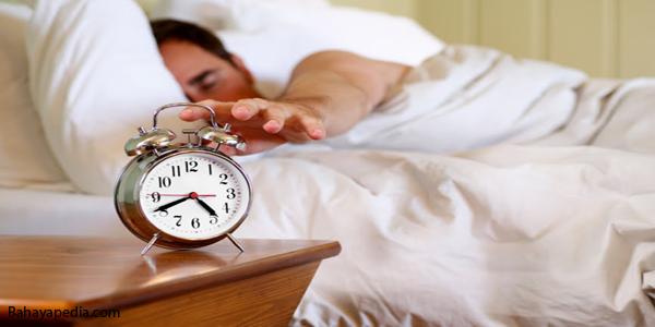 Terlalu Lama Tidur Bisa Sebabkan Kematian