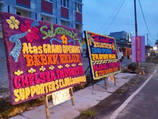 Bebek Belur Milik Cici Alumnus SMAN 2 Bandar Lampung Buka Cabang Ke-5