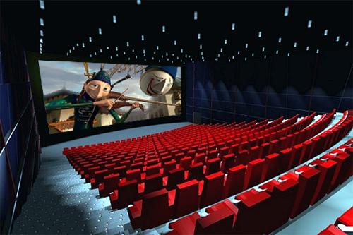 Indonesia Butuh Lebih Banyak Bioskop di Daerah
